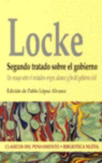 Segundo Tratado Sobre El Gobierno - John Locke