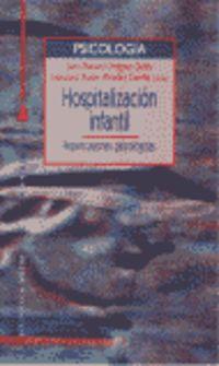 Hospitalizacion Infantil - Juan Manuel Ortigosa Quilles