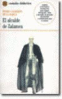El alcalde de zalamea - Pedro Calderon De La Barca