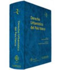derecho urbanistico de pais vasco - Enrique Sanchez Goyanes
