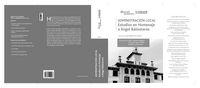 Administracion Local - Estudios En Homenaje A Angel Ballesteros - Aa. Vv.