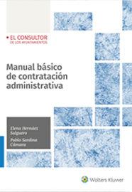 MANUAL BASICO DE CONTRATACION ADMINISTRATIVA