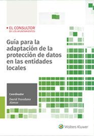 GUIA PARA LA ADAPTACION DE LA PROTECCION DE DATOS EN LAS ENTIDADES LOCALES