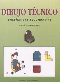 ESO - DIBUJO TECNICO