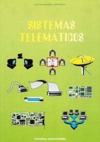 SISTEMAS TELEMATICOS