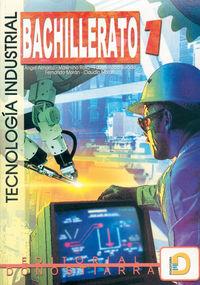 BACH 1 - TECNOLOGIA INDUSTRIAL
