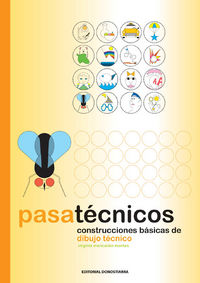 PASATECNICOS - CONSTRUCCIONES BASICAS DE DIBUJO TECNICO