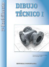 BACH 1 - DIBUJO TECNICO I