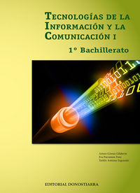 BACH 1 - TECNOLOGIAS DE LA INFORMACION Y COMUNICACION