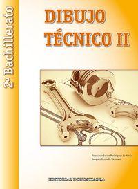 Bach 2 - Dibujo Tecnico Ii - Aa. Vv.