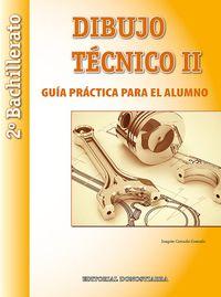 BACH 2 - DIBUJO TECNICO II GUIA ALUMNO