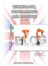 ESO 2 - TECHNOLOGY PROGRAMMING AND ROBOTICS INVENTA