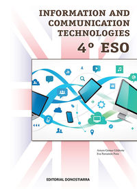 ESO 4 - TECHNOLOGIES, INFORMATION AND COMMUNICATION