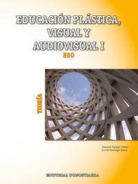 ESO 1 / 2 - EDUCACION PLASTICA, VISUAL Y AUDIOVISUAL I - TEORIA