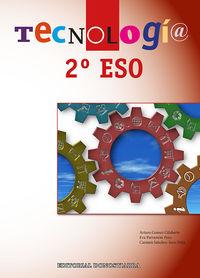 ESO 2 - TECNOLOGIA (CAST) (C. VAL)