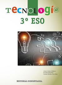ESO 3 - TECNOLOGIA (C. VAL) (CAST)