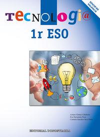 ESO 1 - TECNOLOGIA (C. VAL)