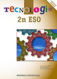 ESO 2 - TECNOLOGIA (C. VAL)