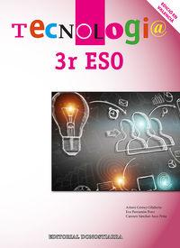 ESO 3 - TECNOLOGIA (C. VAL)