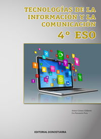 ESO 4 - TECNOLOGIA, INFORMACION Y COMUNICACION (MAD)