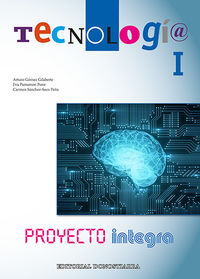 ESO - TECNOLOGIA I - INTEGRA (AND, ARA, AST, BAL, CAN, CANT, CYL, CLM, CAT, CEU, MEL, EXT, GAL, LRIO, NAV, PV)