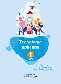 ESO 1 - TECNOLOGIA APLICADA (AND)
