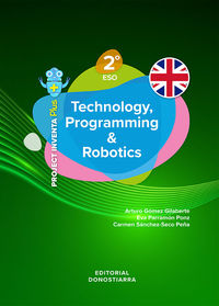 ESO 2 - TECHNOLOGY, PROGRAMMING AND ROBOTICS - INVENTA PLUS