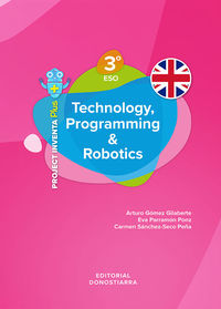 ESO 3 - TECHNOLOGY, PROGRAMMING AND ROBOTICS - INVENTA PLUS
