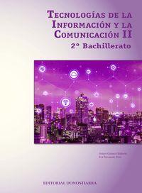 BACH 2 - TECNOLOGIAS DE LA INFORMACION Y LA COMUNICACION II