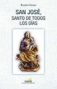 SAN JOSE -, SANTO DE TODOS LOS DIAS