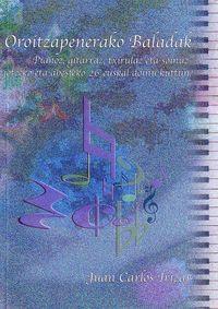 OROITZAPENERAKO BALADAK (+2 CD)