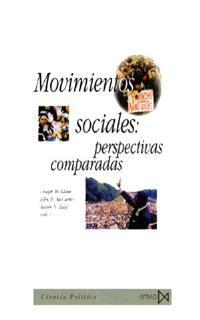 Movimientos Sociales: Perspectivas Comparadas - Aa. Vv.