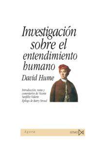 Investigacion Sobre El Entendimiento Humano - David Hume