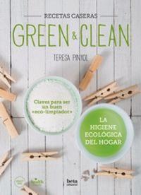 GREEN & CLEAN - CLAVES PARA SER UN BUEN ECO LIMPIADOR