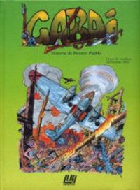 Gabai - Gure Herriaren Historia 8 - Rafael Castellano / Steso (il. )