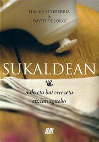 SUKALDEAN - 1001 ERREZETA ETXEAN EGITEKO