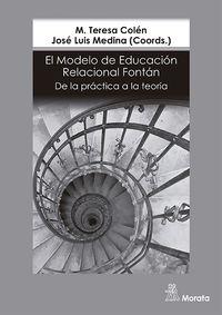MODELO DE EDUCACION RELACIONAL FONTAN, EL - DE LA PRACTICA A LA TEORIA