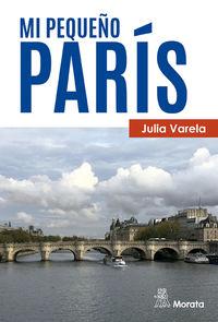 MI PEQUEÑO PARIS