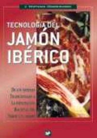 TECNOLOGIA DEL JAMON IBERICO