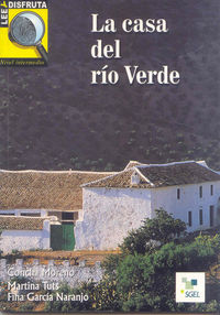 La  casa del rio verde  -  Nivel Intermedio - Concha Moreno