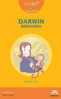 DARWIN BIDAIARIA