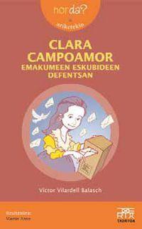 CLARA CAMPOAMOR - EMAKUMEEN ESKUBIDEEN DEFENTSAN