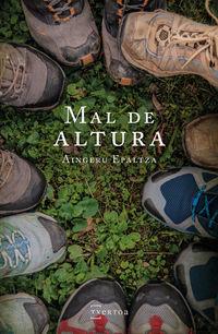 Mal De Altura - Aingeru Epaltza Ruiz De Alda