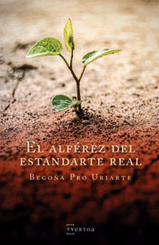 ALFEREZ DEL ESTANDARTE REAL, EL