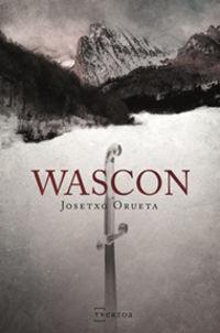 wascon - Josetxo Orueta Iturralde