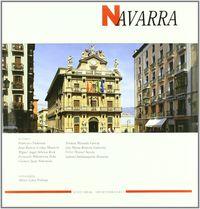 Navarra - Francisco  Yndurain  /  [ET AL. ]