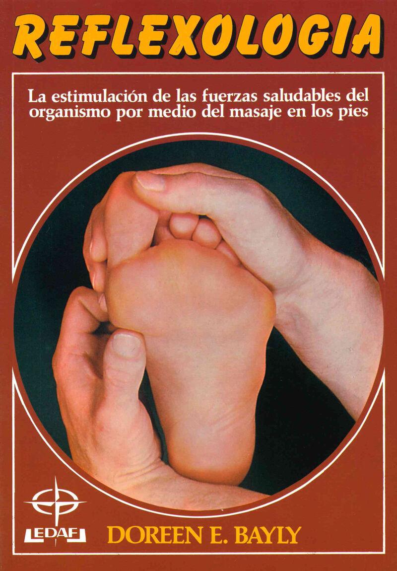 Reflexologia - Doreen E. Bayly