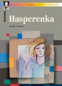 HASPERENKA (IPUINA 2007 DONOSTIA HIRIKO SARIA)