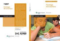 (8 ED) PSICOLOGIA DE LA ESCRITURA