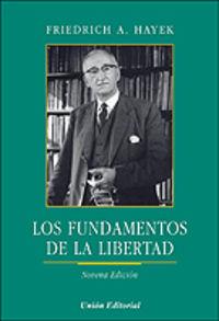 FUNDAMENTOS DE LA LIBERTAD